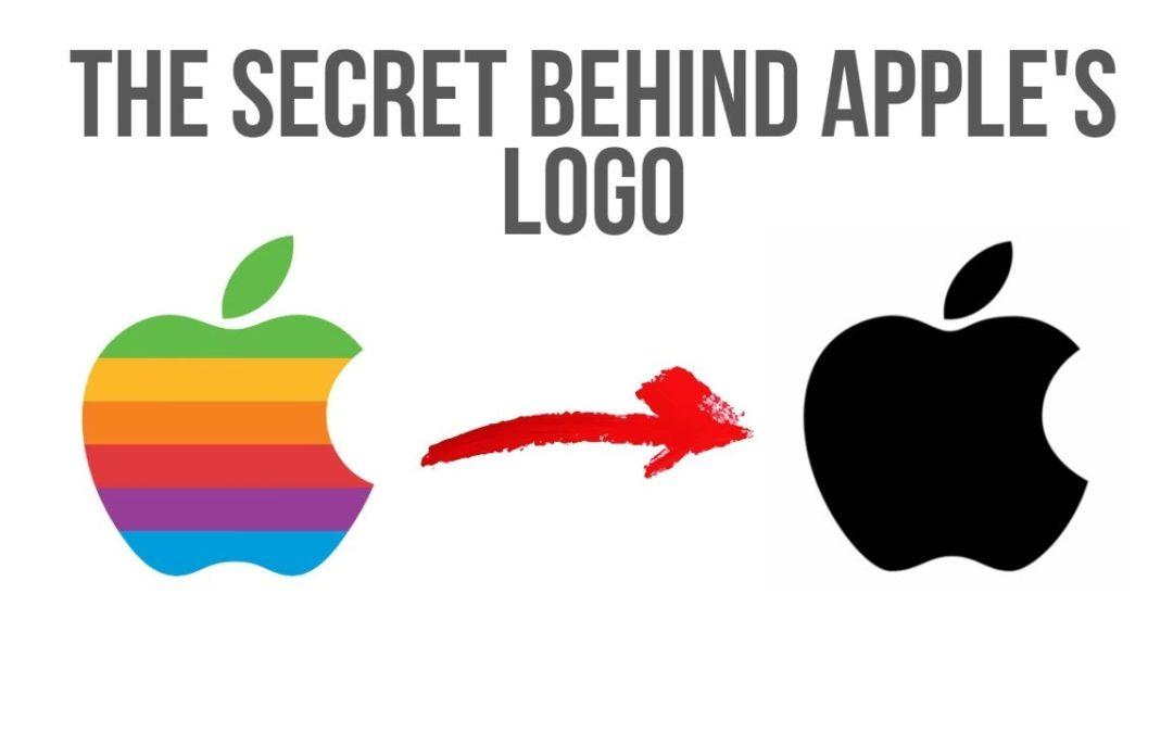 Loghi famosi: Apple, storia di un logo che divenne leggenda