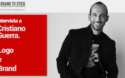 Intervista a: CRISTIANO GUERRA. Il progetto The Brand Designer